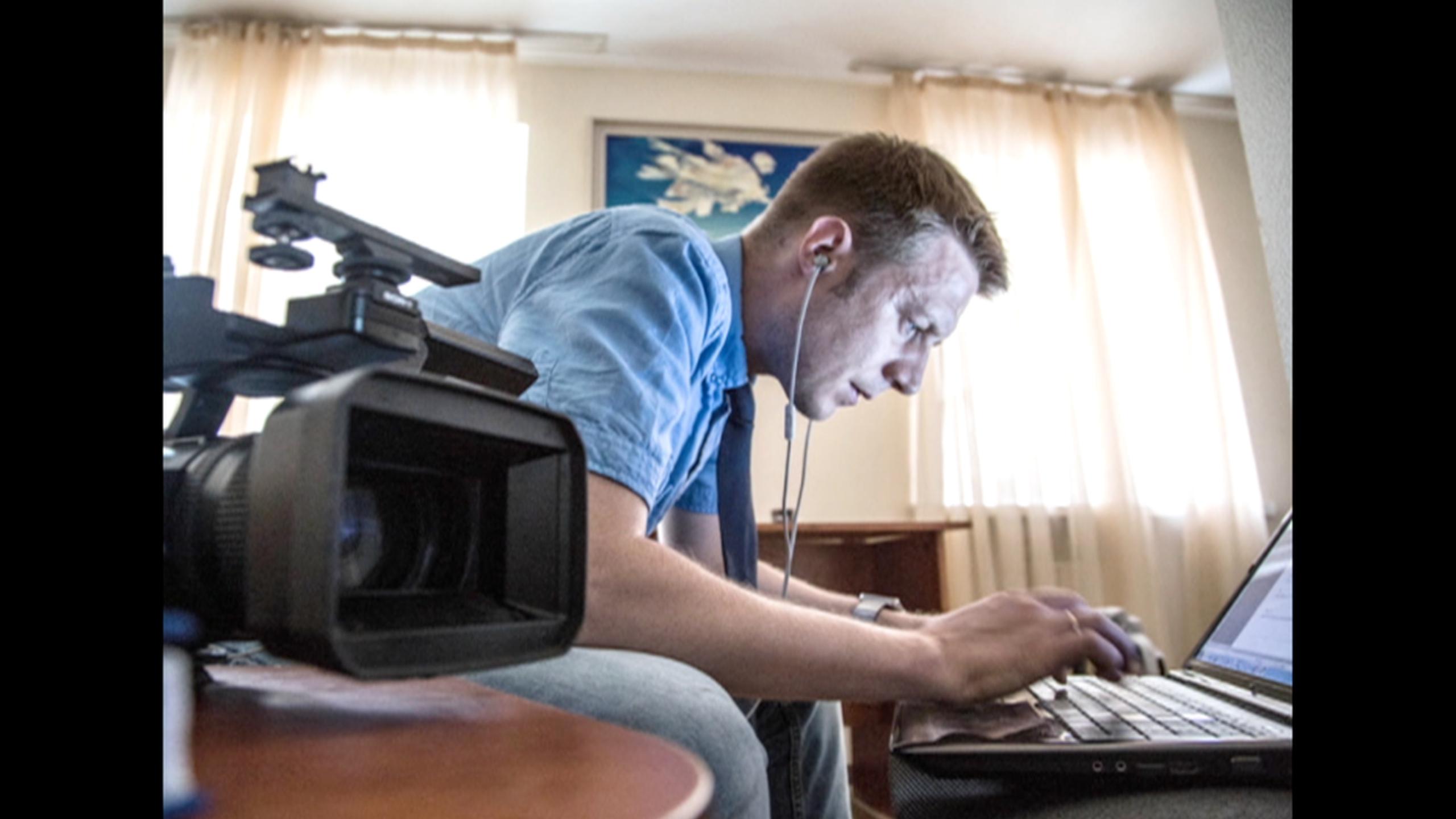 Специальный корреспондент смотреть онлайн 24 фотография