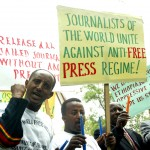Ethiopian journalists charged with terrorism