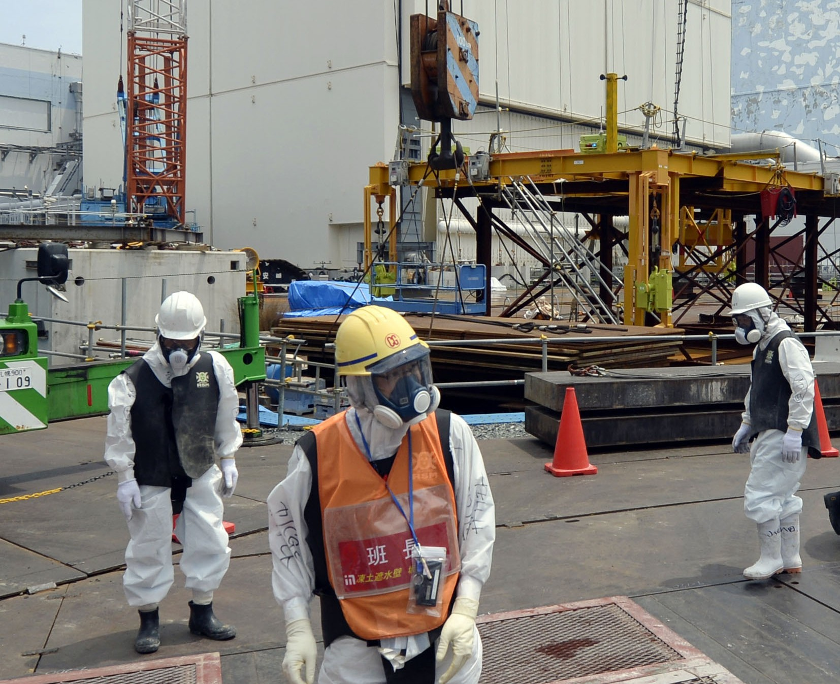 Fukushima S Impact On The Nuclear Industry Global Journalist
