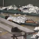 'Disinformation' fuels US child migrant crisis