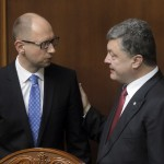 Ukraine strikes censorship from sanctions law