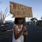 'Climate refugees' spark hot debate