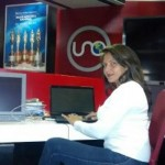 Colombian journalist flees after gunshots fired at house