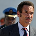 Botswana editor arrested for presidential crash report