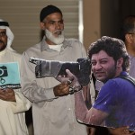 Bahrain court rejects photographer's appeal