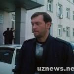 Uzbekistan said to use passport data to track journalists
