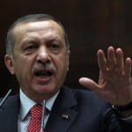 Turkey charges two journalists with spying