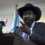 South Sudan threatens Catholic radio station