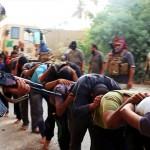 Islamic State executes Iraqi cameraman