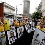 Paraguayan reporter killed in ambush