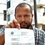 Cuba tells journalist to stop work or face prison