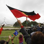 Indigenous land rights in Australia