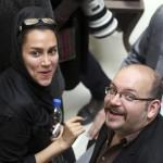 Iran may release jailed U.S. journalist 'soon'