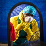 Ebola epidemic continues