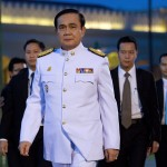 Thai reporter taken off air for junta criticism