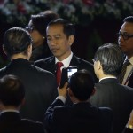 Jokowi's challenge