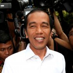 Indonesia's new man in charge