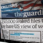 Storify: Guardian editor, 28, tells of working with Assange, Snowden
