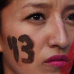 Disappeared students ignite Mexican discontent