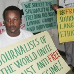 Project Exile: Targeted for organizing Ethiopian journalists