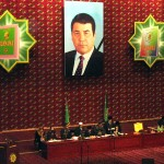 Reporting in Turkmenistan requires ingenuity, bravery