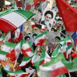 Project Exile: After Iranian election, refuge in Germany