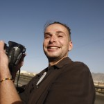 American photojournalist killed in Yemen rescue mission
