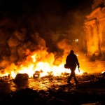 Ukrainian news site shines amid revolution, war