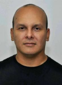 Edickson Duran, a photographer for Diario El Impulso in Barquisimeto, Venezula. (Courtesy photo)