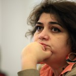 Sentence upheld for Azerbaijan journalist