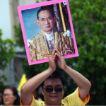 Thai blogger gets 4-year sentence for criticizing monarchy