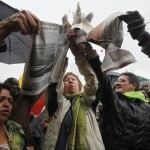 Ecuador's 'gag law' stifles independent press