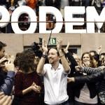 Austerity backlash spurs Spain's far-left Podemos