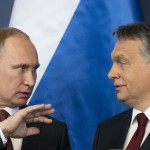 From Brussels with love: Putin's friends in the EU