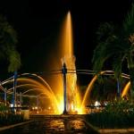 Indonesia's transformation