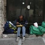 Interview: Greece under the far-left