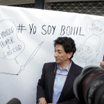 Ecuador cartoonist hit by Correa's crackdown