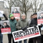 New charges for jailed Azeri journalist