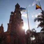 Colombian radio journalist slain