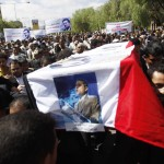 Yemeni journalist mourned after shooting