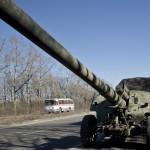 Artillery kills Ukrainian photojournalist near Donetsk