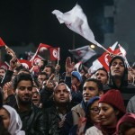 Sentence for Tunisian blogger cut to 6 months