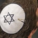 Documenting anti-Semitism on Europe's streets