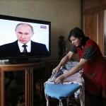 Ukraine reporting draws criticism