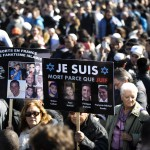 Anti-semitism on the rise in Europe