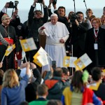 Pope Francis and the media