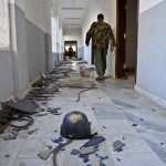 Libyan journalist slain in Benghazi