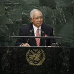 Malaysia raises penalties for sedition law