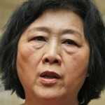 Jailed Chinese journalist released on medical parole