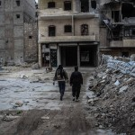 Syria takes psychological toll on reporters